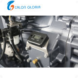 Calon Gloria 2 cylindres et la position du moteur hors-bord hors-bord