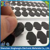 strato tagliante dell'adesivo della gomma piuma di Poron della spugna di 0.8mm