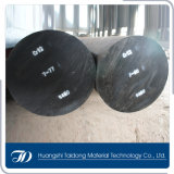 Сталь AISI D3 /DIN высокого качества специальная 1.2080 круглых штанги