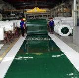 Конвейерная PU PVC для системы и ленточного транспортера транспортера