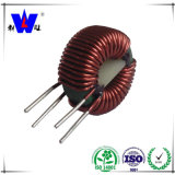 Inducteur toroïdal de pouvoir de bobine de bonne qualité