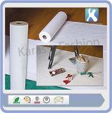 DIY facile Revêtements de sol collant blanc Feuille de feutre pour utilisation à domicile