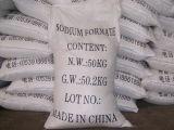 Formiato de sodio para el cemento y Snowmelt Agen