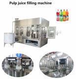 フルオートマチックの洗浄の満ちるキャッピングの飲料水の満ちるパッキングびん詰めにする機械