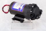 세륨 ISO9001 RoHS IPX4 (24volt 400gallon)와 급수정화 상업적인 사용을%s RO 승압기 펌프