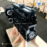 디젤 엔진 실린더 Qsl9 8.9L 긴 구획 자동차 부속