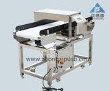 O Detector de Metal de alta precisão para a indústria de processamento de alimentos