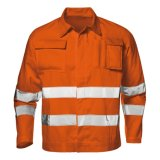 El trabajo de OEM de ropa de trabajo de Seguridad Industrial uniformes
