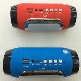 Bluetooth無線無線のBluetoothのスピーカー