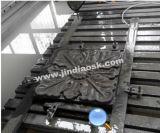 5.5kw+5.5kw二重スピンドルBd1825標準石CNCのルーター機械
