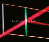 Substrato di ceramica ultrasottile del disco di Al2O3/Alumina per industria/Innovacera di comunicazione ottica