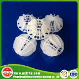 Bola hueco del PE del embalaje hueco polihédrico plástico