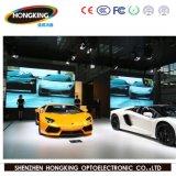Alta Qualidade 1/32P2.5 s piscina RGB LED de cores de tela do monitor