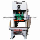 Presse de perforateur de C-Bâti avec le protecteur hydraulique de surcharge