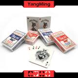 Best Bee 555 Casino Poker dedicado para cartas de jogar texas holdem Baccarat jogos de azar (YM-PC09)