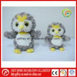 Les enfants d'animaux en peluche mignon Soft Toy Owl pour bébé l'apprentissage