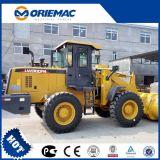 China pequenas XCMG (pá carregadeira de rodas LW300FN) Loader