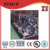 発電機セットのためのCcec新しいCumminsのディーゼル機関Ktaa19-G6a