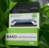 100%の元の工場5ml Nano液体スクリーンの保護装置のNano技術のSamsungのための見えないタッチ画面の保護フィルム