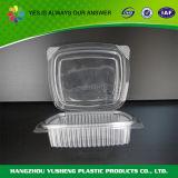 Ontruim de Container van het Voedsel van 2 Compartiment