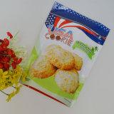 Levantarse el bolso del empaquetado plástico para el bocado, alimento, té, café con la certificación de la categoría alimenticia