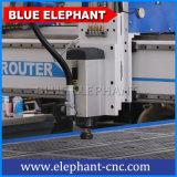 La fabbrica fornisce il router di legno 1325 per legno che intaglia il macchinario di legno del router di CNC
