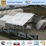 шатер партии стеклянных стен 20X40m большой для напольных случаев
