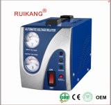 Estabilizador de alta frecuencia del regulador de voltaje de la alta capacidad 5kVA del nuevo diseño usado en máquina