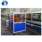 Macchina per fare la linea di produzione di plastica del tubo del PVC