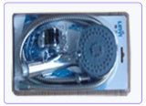 De grote Machine van de Verpakking van de Blaar van de Racket van de Mug van de Grootte Elektrische Stuitende Dubbele