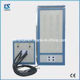 máquina de calefacción eléctrica del calentador de inducción de 380V IGBT