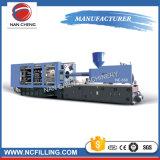 Máquina plástica da modelação por injeção da parede fina de alta velocidade de 110 toneladas