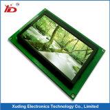 7 ``접촉 스크린을%s 가진 TFT 해결책 1024*600 높은 광도 LCD 전시 화면