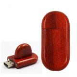 Unidad flash USB de madera de 8GB 16GB 32 GB de 64GB 4GB pen drive USB 2.0 Flash Memory Stick Pendrive