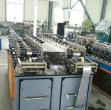 Maquinaria de acero ligera automática de la forma del rodillo de la quilla para el edificio