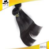 Extrémité brésilienne de cheveu de la pente 7A Remy plus pleine