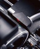 Charge automatique 16pph PCT de la très basse fréquence Thermal-1600s d'Ecoographix