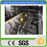 Bolsa de papel automática aprobada de Kraft del Ce de China Wuxi que hace la máquina