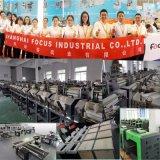 Impresora multicolora 100% de la camisa de la ropa dos del algodón para la venta