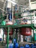 Wasserbasiertes Polyurethan-Produktions-Gerät