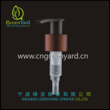 고품질 액체 비누 플라스틱 로션 펌프 또는 손 세척 분배기 펌프