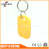 Modifica senza contatto Rewritable di RFID Keyfob per il commercio