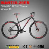 Велосипед Bike горы 29er алюминиевого сплава M7000-33speed облегченный
