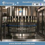 1台の機械に付き純粋な水洗濯機の注入口のふた締め機3台