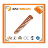 Super flexible plat câble d'alimentation 3x2.5mm Chambre BVVB de câbles électriques de câblage