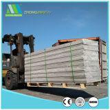 Qualitäts-Baumaterialien PU-Zwischenlage-Panel für Außenwand
