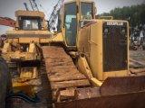 Usado para o Japão Original Trator Caterpillar D5n LGP Bulldozer trator de esteiras para venda