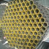 Tubo galvanizado caliente del andamio En39