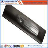 L'égouttement flexible à haute pression de Layflat de PE arrose le tube en plastique