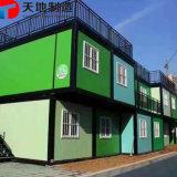 Casa moderna do recipiente do apartamento para a venda